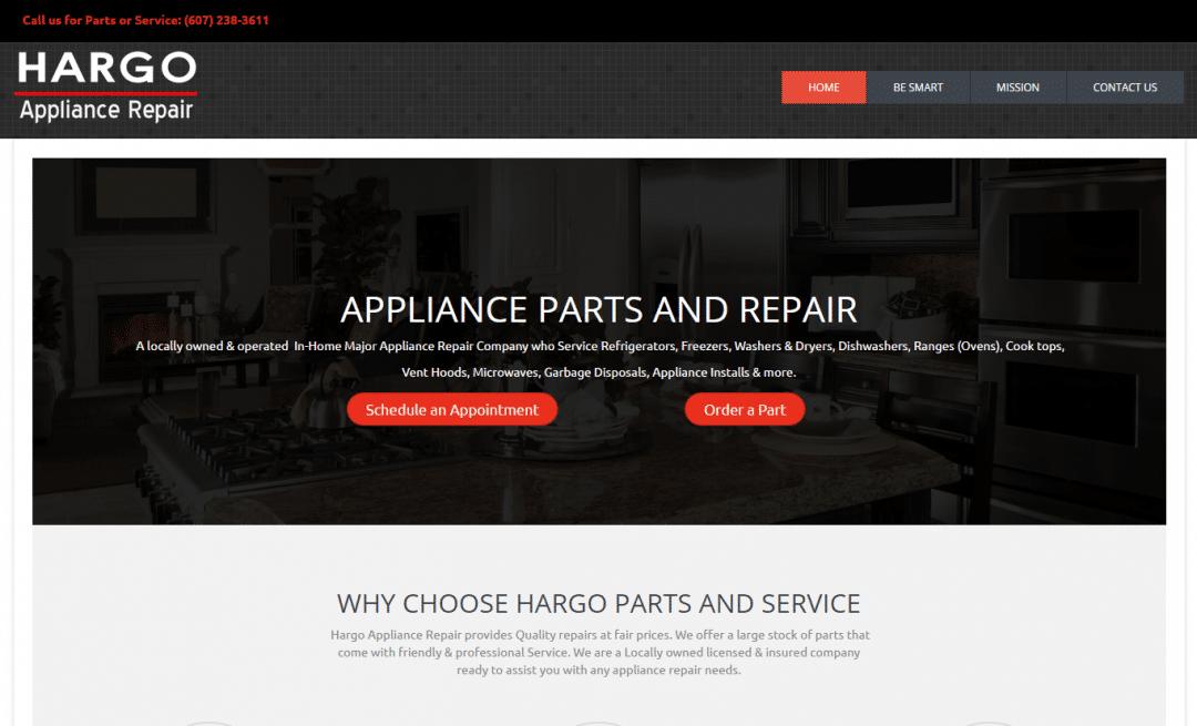 Hargo Appliance Repair