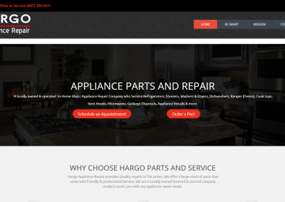 Hargo Appliance Repair