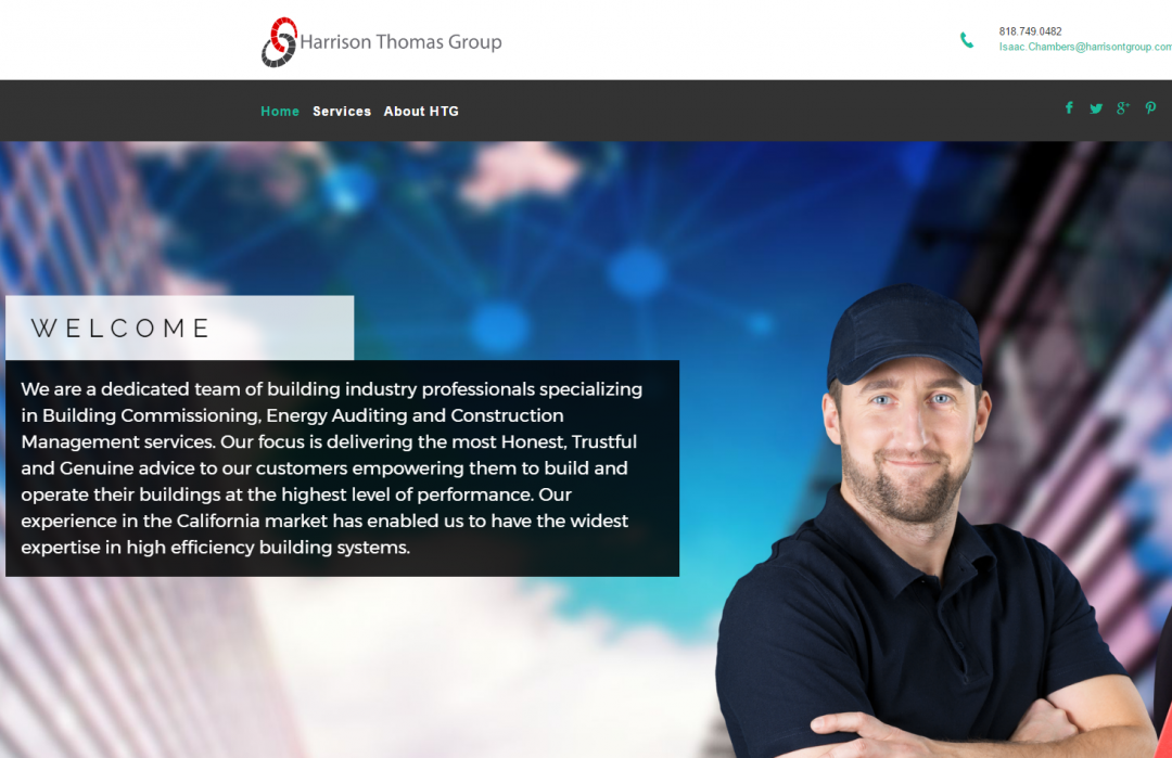 Harrison Thomas Group