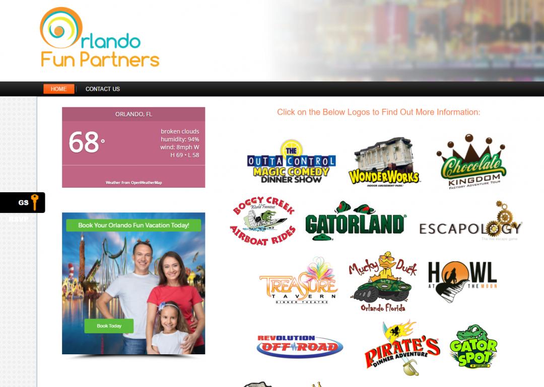 Orlando Fun Partners