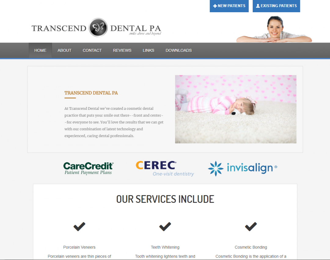 Transcend Dental Care