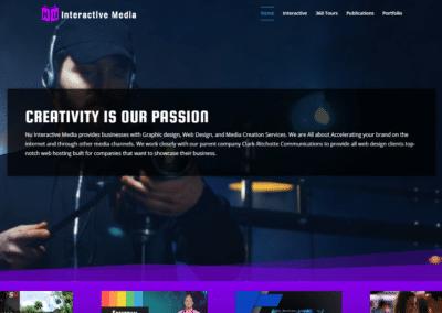 Nu Interactive Media